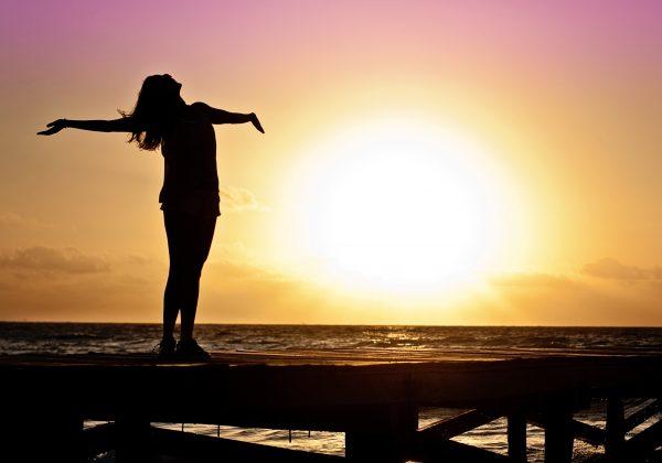 איך מפתחים בטחון עצמי? סיפורה של מיכל
